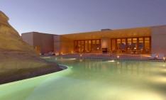 amazing pools amazing pools Fancy a swim? 10 amazing pools that will seduce you Amazing pools Amangiri Resort1 234x141