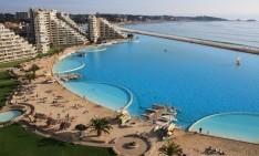amazing pools amazing pools Fancy a swim? 10 amazing pools that will seduce you Amazing pools San Alfonso del Mar Resort1 234x141