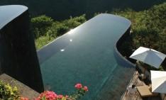 amazing pools amazing pools Fancy a swim? 10 amazing pools that will seduce you Amazing pools Ubud Hanging Gardens1 234x141