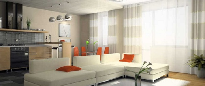 house Transform your house….on a budget Modern Lighting Design House Interior