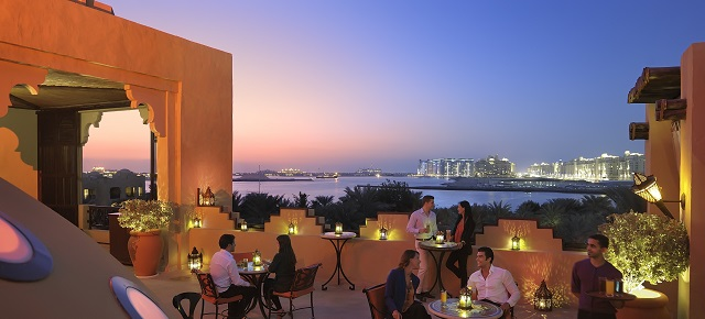 best rooftop bars See the world from above: best rooftop bars OneOnly1