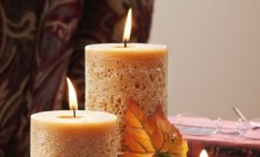 decor Even the turkey will like your decor candles thanksgiving decorations 962x8351 234x141
