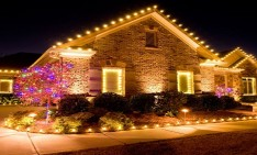 Christmas decorations Christmas decorations: Make your house stand out decora    o exterior1 234x141