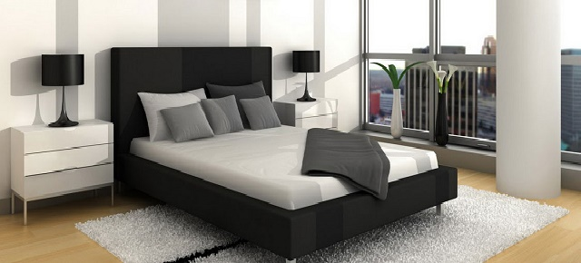 bedroom How to make your bedroom comfortable and beautiful nice bedroom interior design ideas1