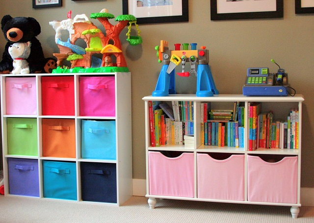 organize-your-home-toys-under-control  your home