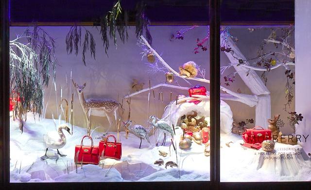 Fantastic Christmas installations around the world