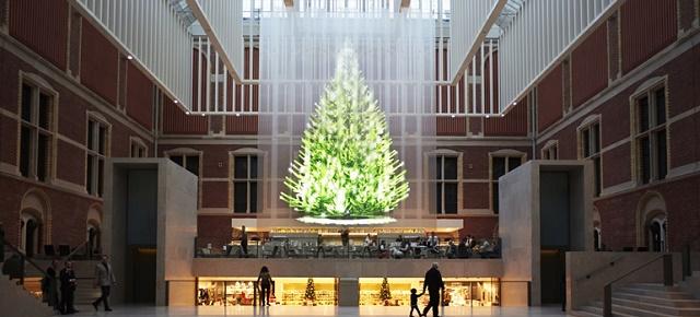 Christmas installations Fantastic Christmas installations around the world 19 Xmas Windows