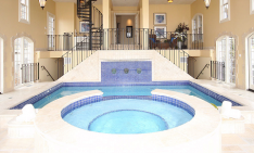 indoor pools Outstanding and luxurious indoor pools Indoor Pool 81 234x141