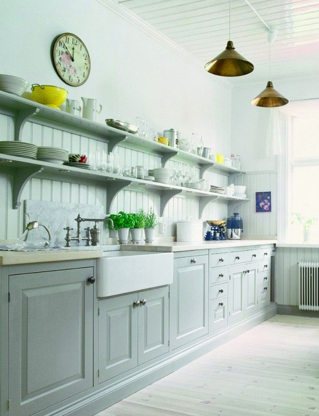 """""""Kitchen trends for 2014:what to expect in home design"""""""