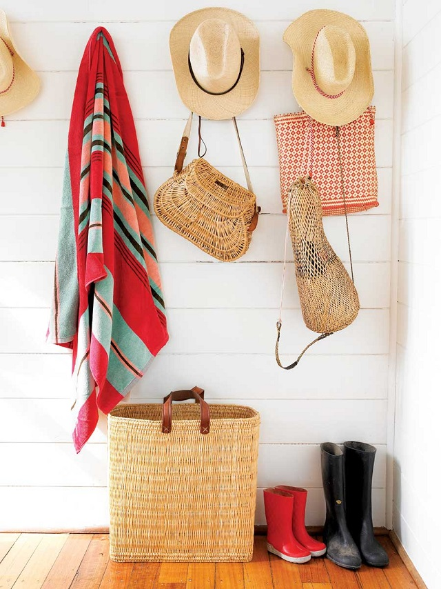 organize-your-outwear-clothes  your home
