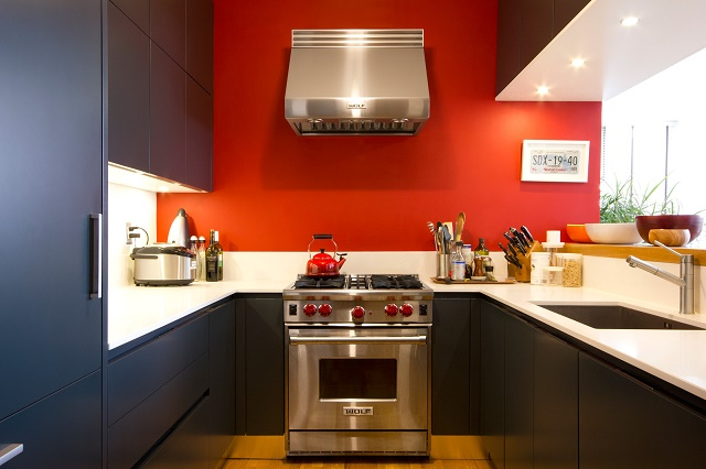 """""""Kitchen trends for 2014: what to expect in home design"""""""