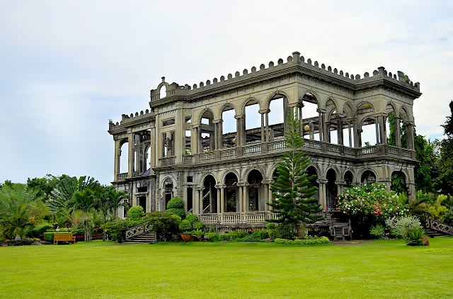 The_Ruins_of_Lacson_Mansion Friday the 13th