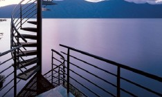 """Architectural Digest Fantastic staircases featured in """"Architectural Digest"""" item24"""
