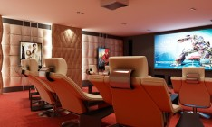 """How to create the perfect entertainment room"" entertainment room How to create the perfect entertainment room 1 wat want 234x141"