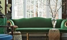 """""""Clebrities' elegant velvet rooms"""" velvet rooms Celebrities' elegant velvet rooms item1"""