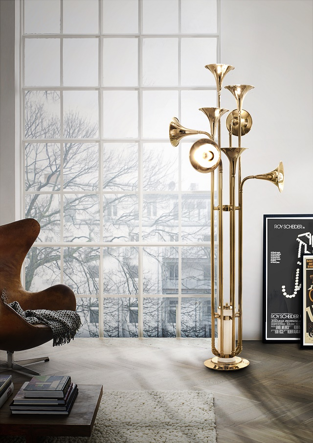 """""""Fascinating lamps and chandeliers for your home"""" fascinating lamps Fascinating lamps and chandeliers to have in your home Delightfull NEW Botti Floor"""