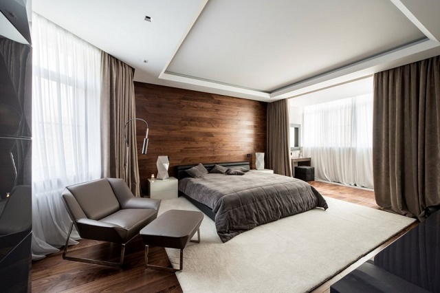 """Great looking futuristic apartment in Moscow"""" futuristic apartment Great looking futuristic apartment in Moscow geometrix design 8"""