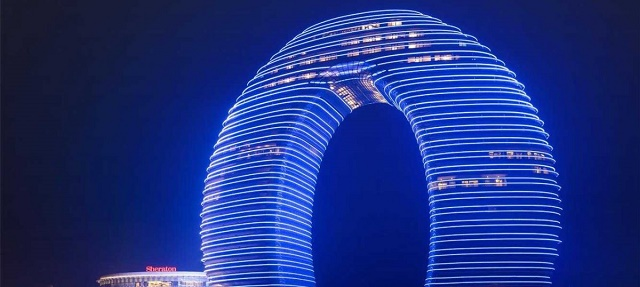 """Spectacular resorts for a great getaway"" getaway Spectacular resorts for a great getaway sheraton huzhou hot spring resort 1"