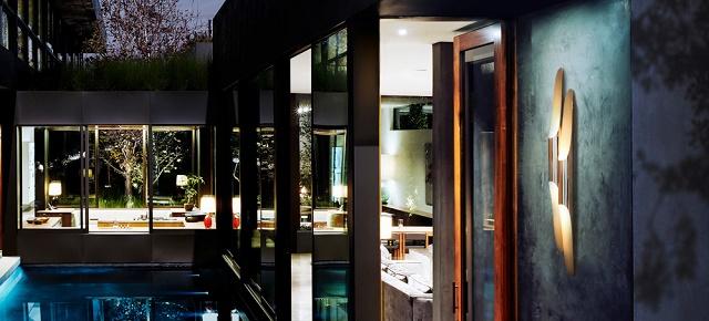 outdoor lamps The best lighting solutions – exclusive outdoor lamps delightfull coltrane outdoor collection1