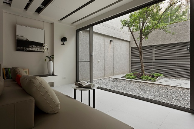 """""""Check these fantastic examples of asian minimalist style"""""""