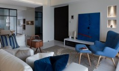 "Check these fantastic examples of asian minimalist style"" asian minimalist style Check these fantastic examples of asian minimalist style 20 Cream blue living room 234x141"
