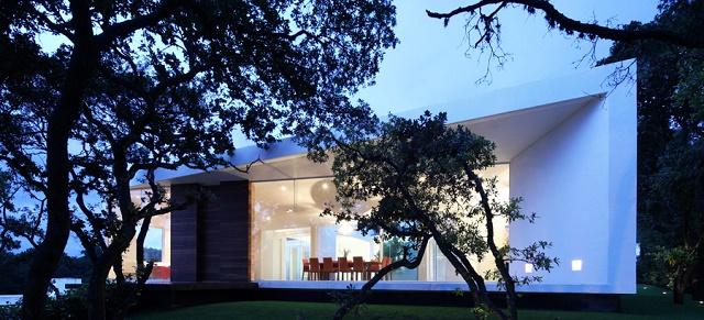 """Home design around the world - Casa Aurelia"""