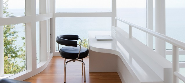 """""""Stylish home offices you have to see"""""""