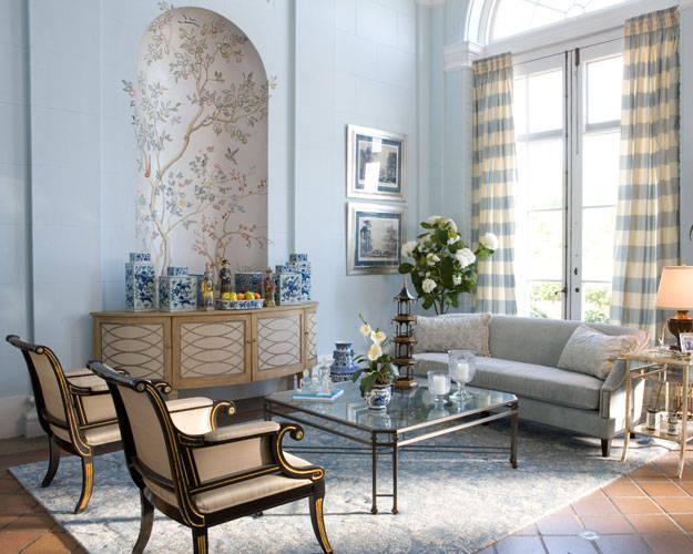Interior Design Rooms 10 Lgn Spring Flower