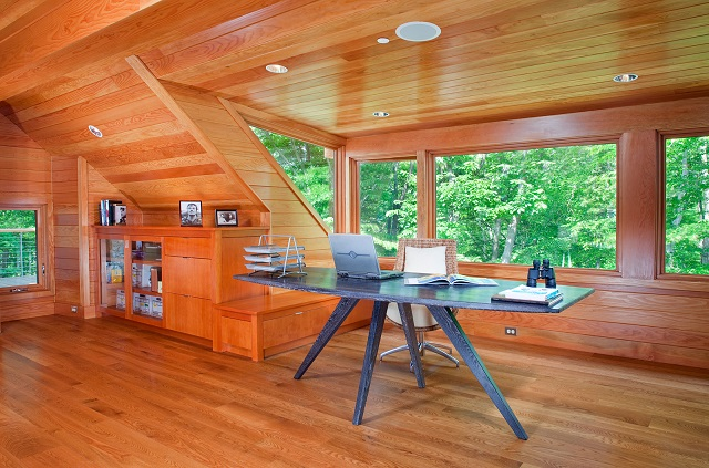 """""""Stylish home offices you have to see"""" home offices 5 stylish home offices you have to see rill architects ms14"""