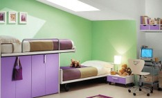 """The best tips to decorate your kid's room"" kid's room The best tips to decor your kid's room Green Kids room Design ideas 234x141"