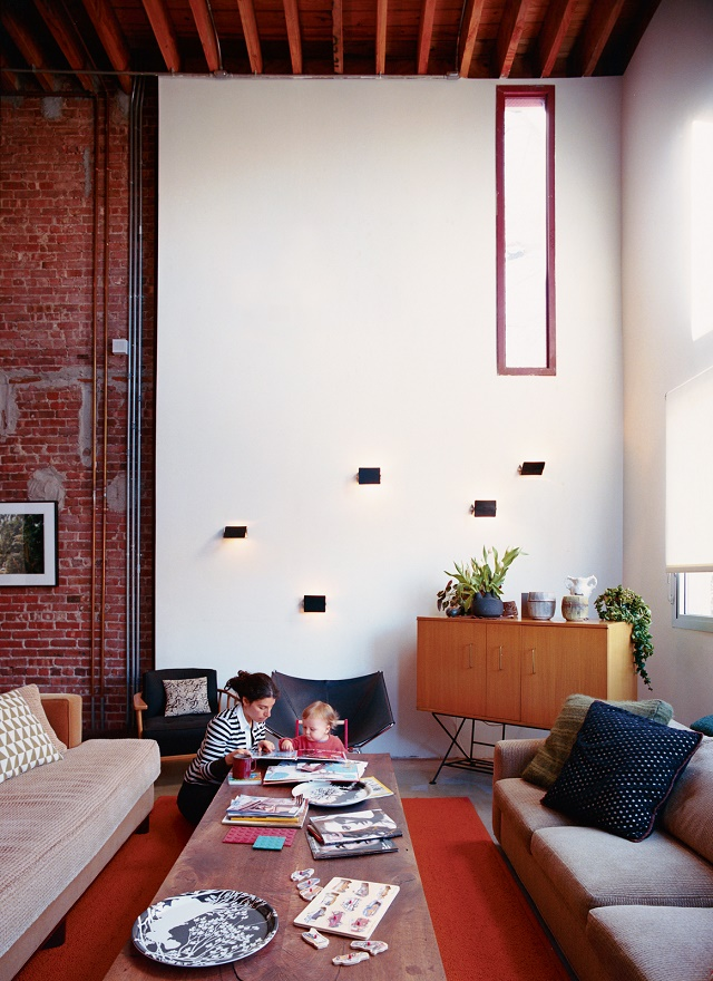 """""""Build a house for the family: 5 great family homes"""""""