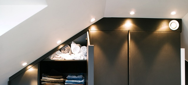 """""""Outstanding hidden closets you have to see"""""""
