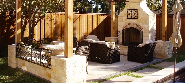 outdoor living room How to create the perfect outdoor living room RoundtreeAwardLivingRoomDesign