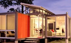 creative project Shipping container architecture take a look at these creative projects Shipping container home benjamin garcia saxe hope 8 234x141