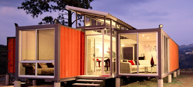 creative project Shipping container architecture take a look at these creative projects Shipping container home benjamin garcia saxe hope 8