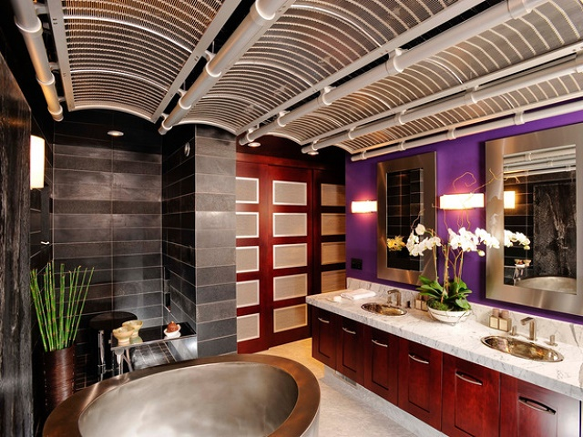 Home Design Ideas around the world: Asian designs