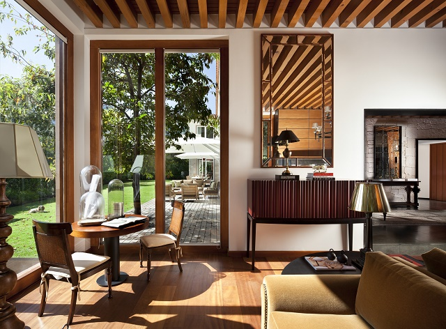 Residential project by Pascal Arquitectos Gerardo Pascal