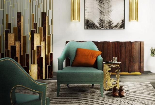 armchair-brabbu interior design project