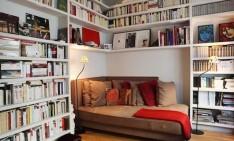 READING CORNER BOOKWORM'S PARADISE: 7 WAYS TO ARRANGE A READING CORNER Bookworms Paradise 7 234x141