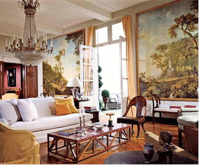Trends for Autumn:Winter 2014-15_2 Autumn/Winter 2014-15 Trends Autumn/Winter 2014-15: 7 TIPS how to decorate your living room Trends for AutumnWinter 2014 15 2