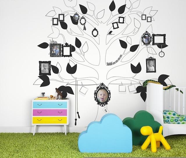 family_tree_in_living_room_7 FAMILY TREE