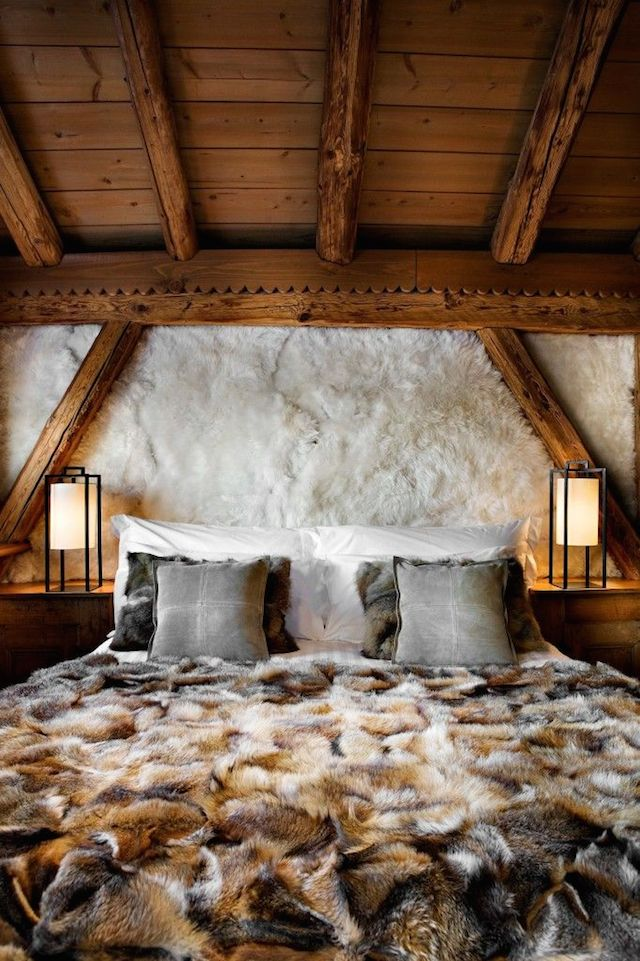 Fuzzy_cozy_home_5 FALL 2014 TOP 10 HOME DESIGN IDEAS FOR FALL 2014 Fuzzy cozy home 5