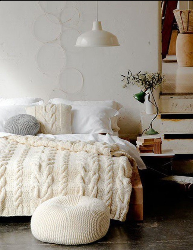 Knitted_cozy_home_3 Fall 2014 FALL 2014 TOP 10 HOME DESIGN IDEAS FOR FALL 2014 Knitted cozy home 3