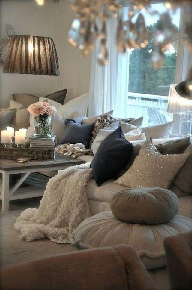 cozy_home_10 Fall 2014 FALL 2014 TOP 10 HOME DESIGN IDEAS FOR FALL 2014 cozy home 10