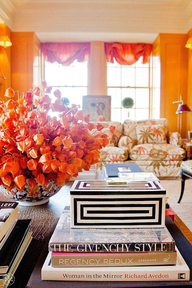 _flowers_cozy_home_01 FALL 2014 TOP 10 HOME DESIGN IDEAS FOR FALL 2014 flowers cozy home 01