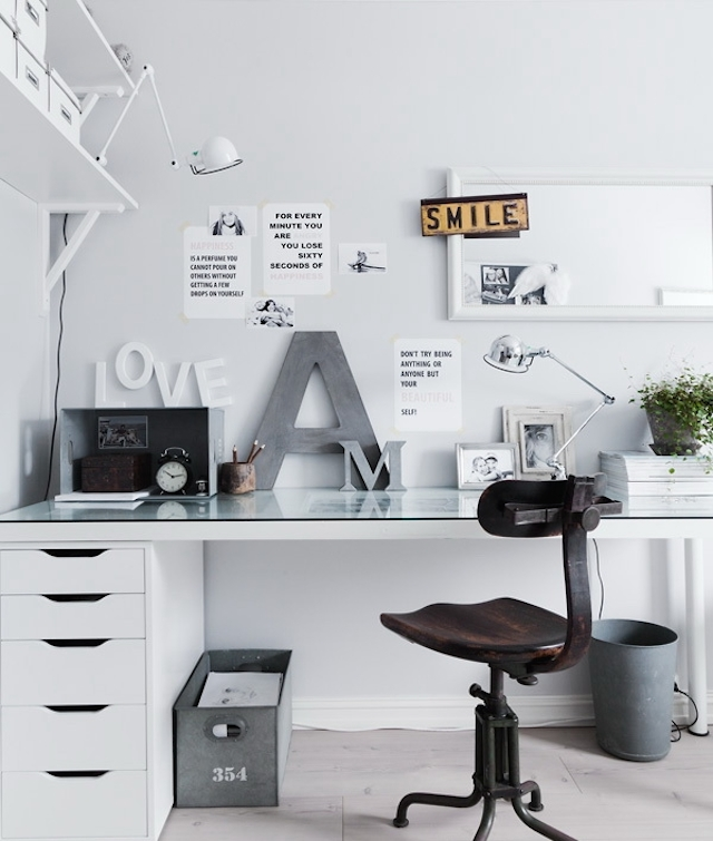 Home office Home office: 10 amazing design ideas home office 9