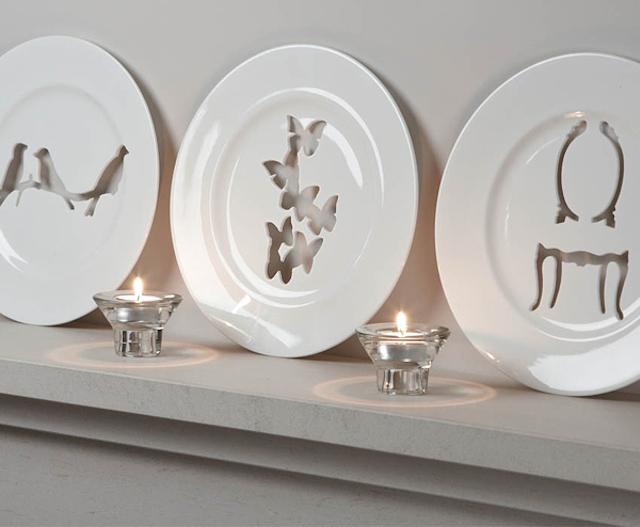 Plates Decorative 10 Amazing Ideas On How To Hang The
