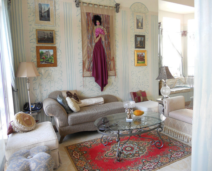 10 essencial tips to achieve an eclectic style for Eclectic style interior design