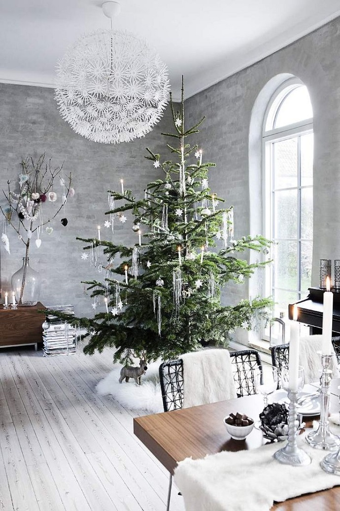 Home Design Ideas: tips and suggestions for your Christmas decoration