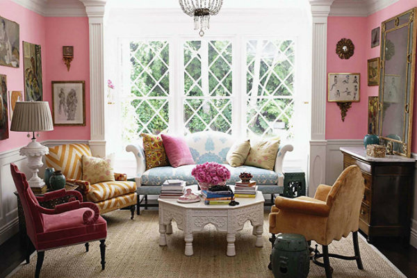 eclectic style 10 ESSENCIAL TIPS TO ACHIEVE AN ECLECTIC STYLE featured3